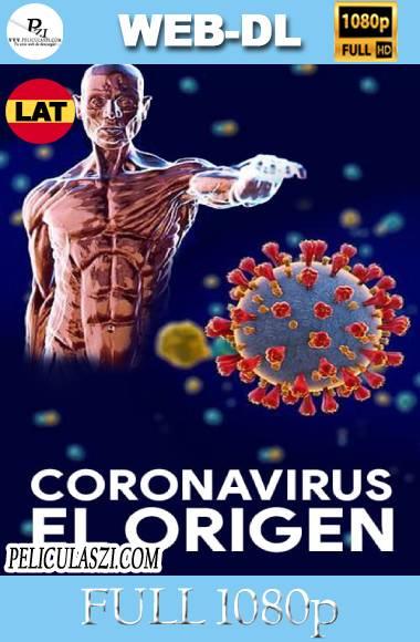 Coronavirus: El Origen (2020) Full HD FOX WEB-DL 1080p Dual-Latino