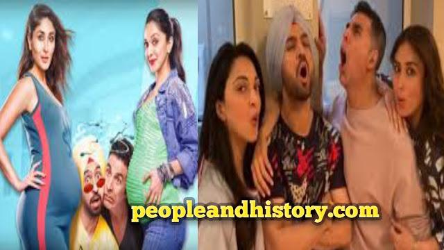 Good Newwz movie review | Good news movie | Good news trailer Akshay Kumar, Kareena Kapoor
