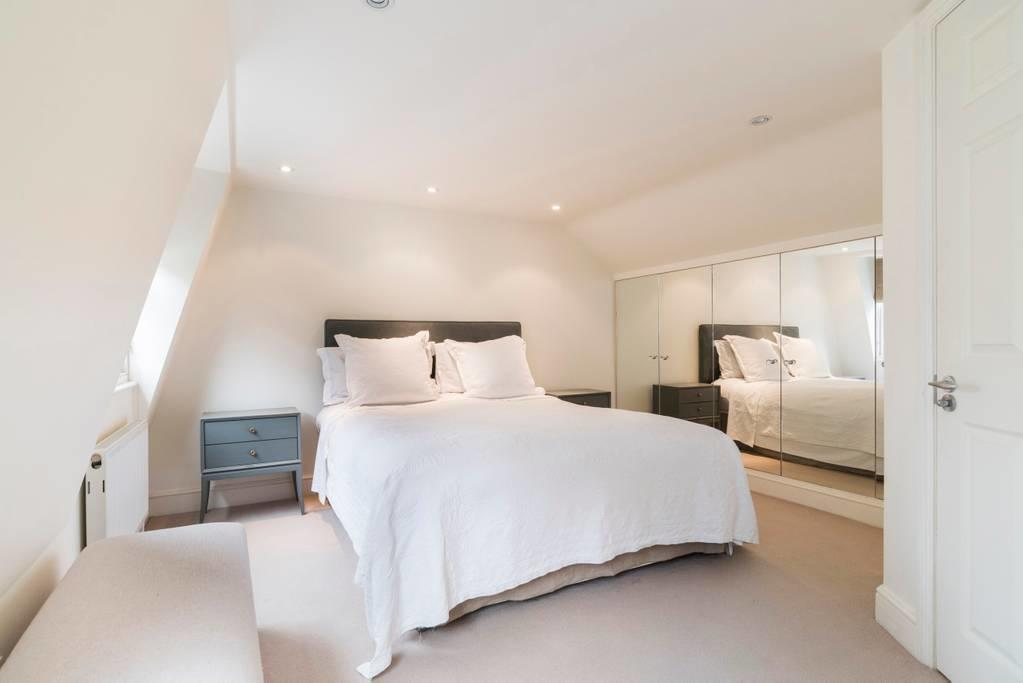 Lovely 3 bedroom house in South Kensington