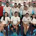 Gran jornada de los nadadores Rojos