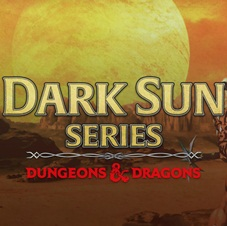 Dungeons & Dragons: Dark Sun Series - PC (Download Completo em Torrent)