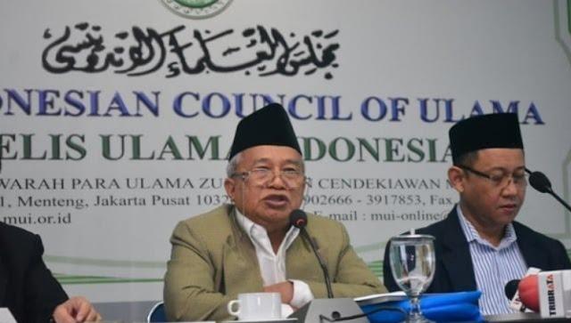 Maklumat Tegas MUI se-Indonesia Tolak RUU HIP: Ada PKI di Belakangnya, Umat Harus Bangkit Bersatu!