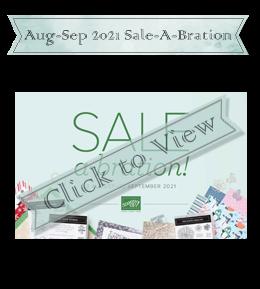 Sale-A-Bration