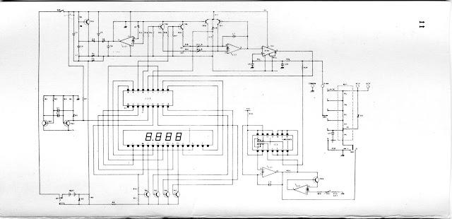 DIAGRAM PDM 35 SINCLAIR   SCHEMA SINCLAIR PDM 35