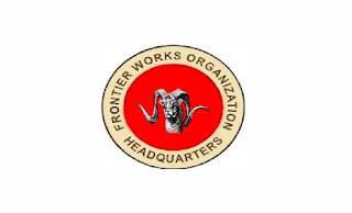 Frontier Works Organization (FWO) Jobs 2021 in Pakistan