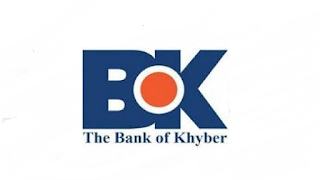 Bank of Khyber (BOK) Jobs 2021 in Pakistan