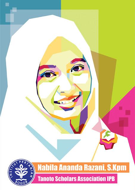 WPAP Mahasiswi IPB (2)