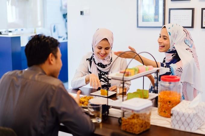 Cara asyik merayakan Eid di tengah pandemi coronavirus