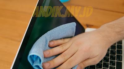 laptop, windows, microsoft office, merawat laptop, agar laptop awet,