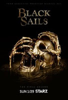 Black Sails: Season 4 (2017) Poster