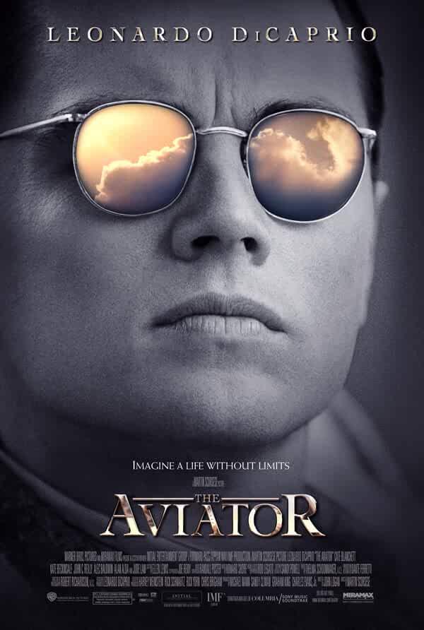 The Aviator 2004 x264 720p Esub BluRay Dual Audio English Hindi GOPI SAHI