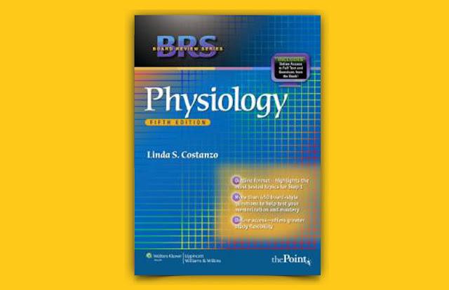 BRS Physiology 5th ed PDF