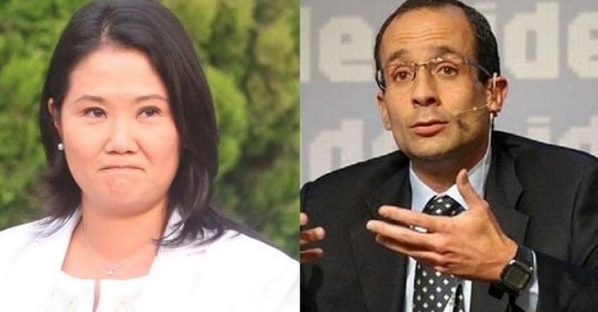 Apoyé a Ollanta Humala y a Keiko Fujimori, sostuvo Marcelo Odebrecht ante fiscales