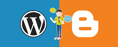 Blogger নাকি WordPress, কোনটি ব্যবহার করবেন?