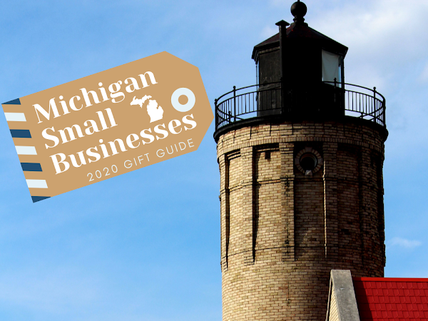 2020 Gift Guide: Michigan Small Businesses