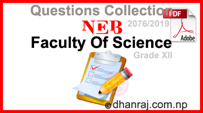 Download-All-Question-Papers-Faculty-Of-Science-Class-12-2076-2019-NEB