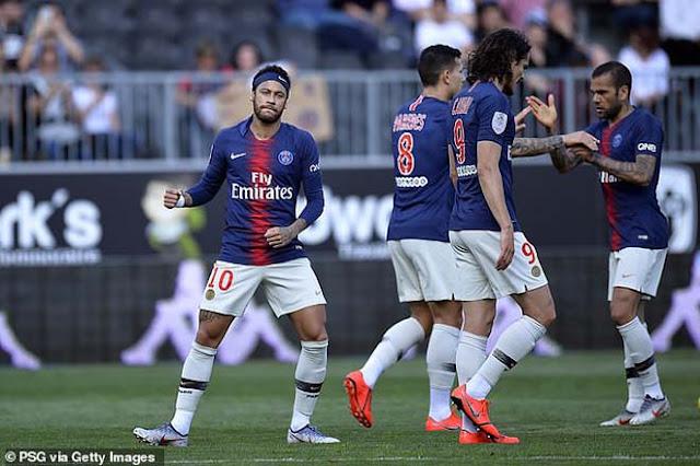 Châu Âu phát cuồng vì Neymar: Hiệu ứng domino ngốn tỷ euro cuốn Real - Barca