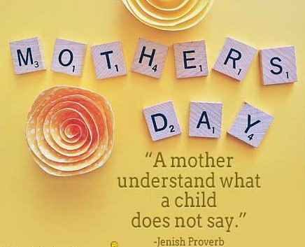 Mothersday 2021 Easy Card Quotes