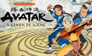 Avatar A Lenda de Aang Episodio 61 Final