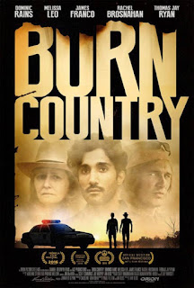 Burn Country - Poster & Trailer