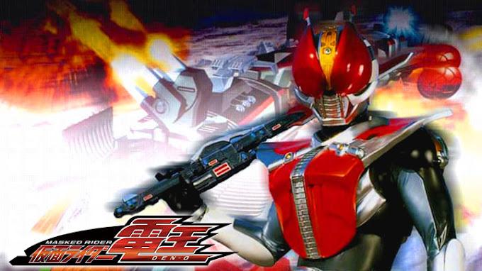 Kamen Rider Den-O Episode 1 - 49 Tamat Subtitle Indonesia