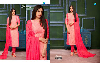 Your Choice Needa Cotton Salwar kameez