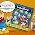 Conheça os detalhes do Livro Ilustrado do Pato Donald em homenagem aos seus 85 anos!