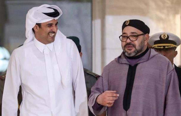 ماذا يعني تعيين قطر سفيراً فوق العادة في المغرب؟ ملفات هامة ستتغير بسبب هذا الإجراء