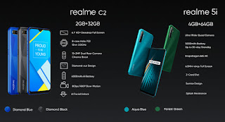 Realme launched in Bangladesh