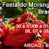 24ª Festa do Morango de Brasília 2019 – Brasília-DF