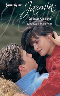Grace Green - Deudas Pendientes