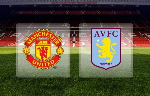 Prediksi Manchester United vs Aston Villa 16 April 2016