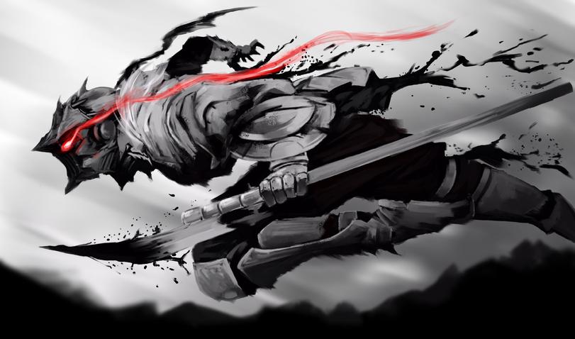 Goblin Slayer Bs
