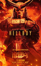 Hellboy – Blu-ray Rip 720p | 1080p | 4k 2160p Torrent Dublado / Dual Áudio (2019)