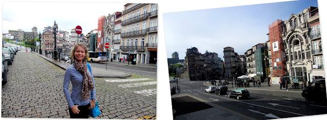 Praça Almeida Garrett - o que ver no Porto, Portugal