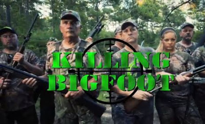 Killing Bigfoot Producer Interview
