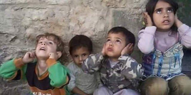 युद्ध और बच्चे : कम नहीं होते बच्चों के खिलाफ हिंसा