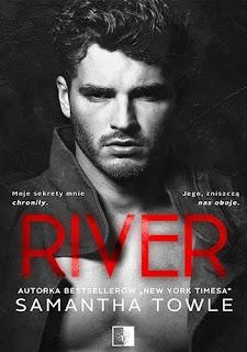 River Samantha Towle (Patronat medialny)