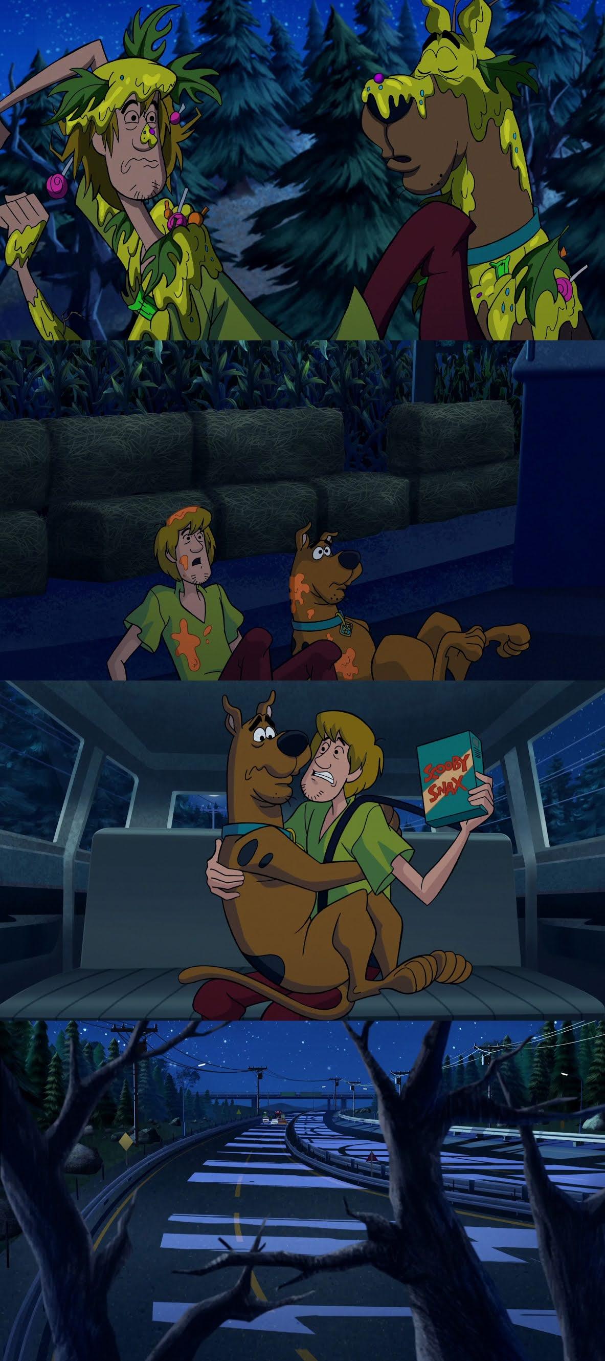 Feliz Halloween Scooby-Doo 2020 HD 720p Latino
