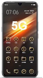 قائمة جميع هواتف الجيل الخامس 5G الموجودة حتي الآن   5G phones قائمة جميع موبايلات/الجوالات الجيل الخامس 5G   قائمة جميع ماركات الهواتف الذكية التي تدعم الجيل الخامس 5G