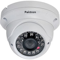 EX-203 CCTV Camera in Pakistan