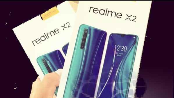 مراجعة هاتف Realme X2 أحدث هواتف Realme في الفئة المتوسطة