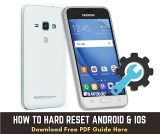 how to reset Nokia phone pdf