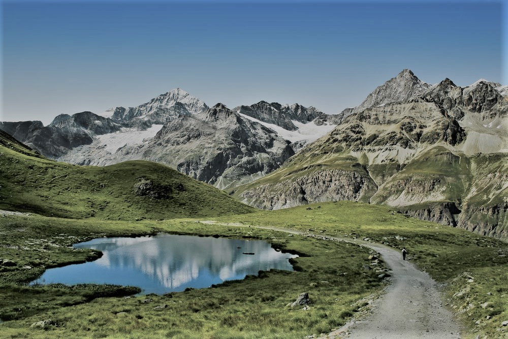 Matterhorn, Switzerland / Italy