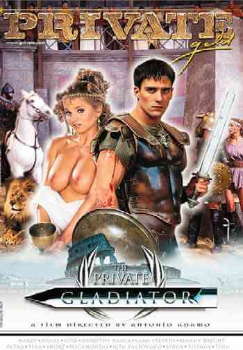 Download [18+] The Private Gladiator (2002) English 480p 496mb
