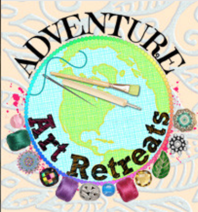 Adventure Art Retreats