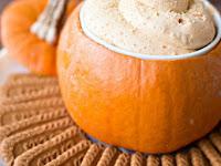 Pumpkin Pie Cheesecake Dip Recipe