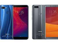 Lenovo Dan Motorola Resmikan Xiaomi A1 Dengan S5
