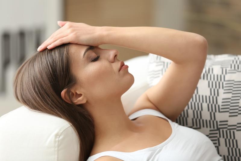 Baş ağrınızın nedeni boynunuz olabilir