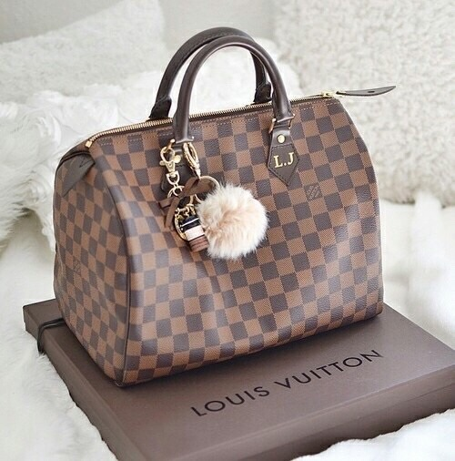 9c70926dd0 La Porta Color Lavanda: Come riconoscere le borse Louis Vuitton autentiche